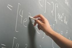 بهترین معلم ریاضی
