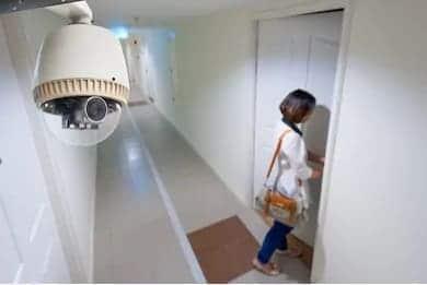 قانون نصب دوربین مدار بسته