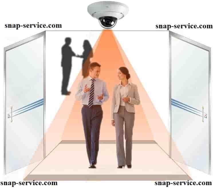 قانون نصب دوربین مداربسته با ضبط صدا